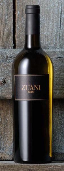 Zuani di P. Felluga Zuani Collio Bianco Riserva 2015 Italien Fruili Weißwein