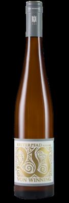 Von Winning Riesling Ruppertsberger Reiterpfad 2015 Deutschland Pfalz Weißwein