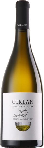 Girlan Sauvignon Blanc Indra 2019 Italien Südtirol Weißwein