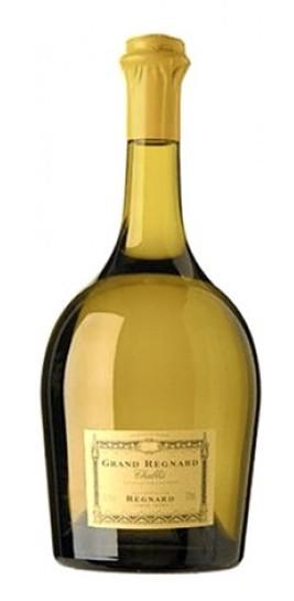Regnard Chablis Grand Regnard 2018 Frankreich Loire Weißwein