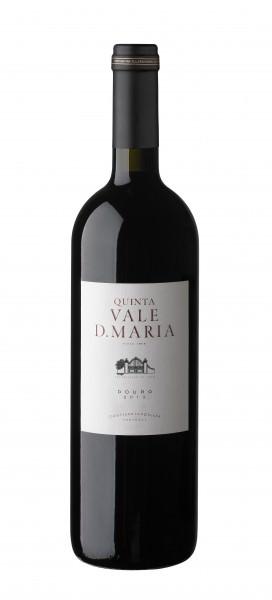 Quinta Vale D. Maria Douro Red Doppelmagnum 2011 Portugal Douro Rotwein