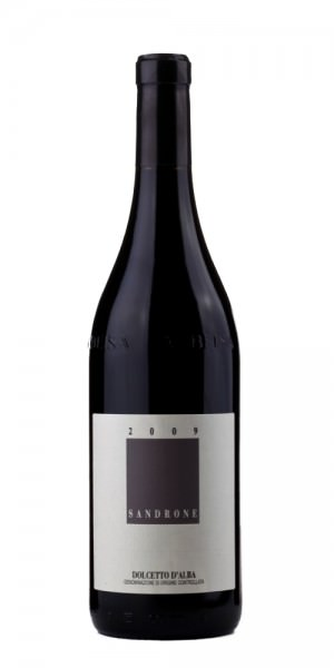 Sandrone Dolcetto D'Alba 2014 Italien Piemont Rotwein