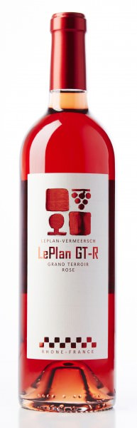 LePlan Vermeersch GT - R (Rose) 2016 Frankreich Rhone Rose