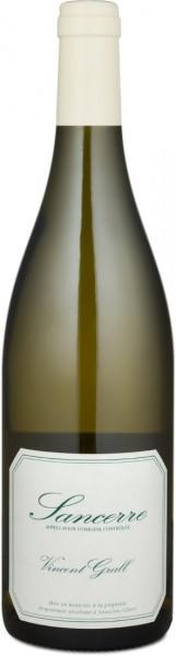 Vincent Grall Sancerre Cuvee Tradition Silex 2019 Frankreich Loire Weißwein