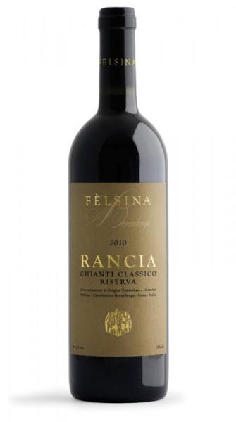 Felsina Chianti Classico Riserva Rancia 2016 Italien Toskana Rotwein - BIODYN