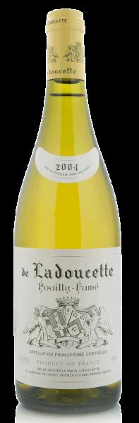 Baron De Ladoucette Pouilly-Fumé AOC 2018 Frankreich Loire Weißwein