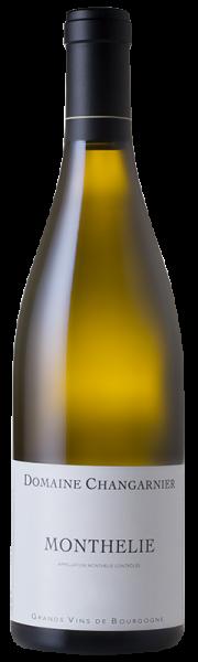 Changarnier Frères Monthelie Blanc 2018 Frankreich Burgund Weißwein