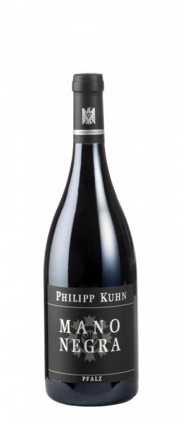 Philipp Kuhn Cuvee Mano Negra 2009 Deutschland Pfalz Rotwein - BIO - FAIR'N GREEN