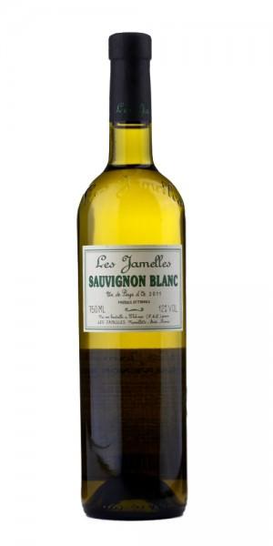 Les Jamelles Sauvignon Blanc 2019 Frankreich Languedoc-Roussillon Weißwein