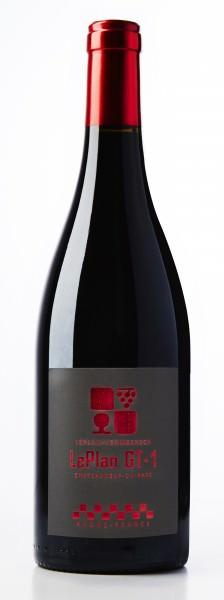 LePlan Vermeersch Chateauneuf Du Pape GT - 1 2007 Frankreich Rhone Rotwein