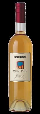 Berta - Falesco Montiano Grappa 0,5l. - 43 Gr. Italien Umbrien Grappa