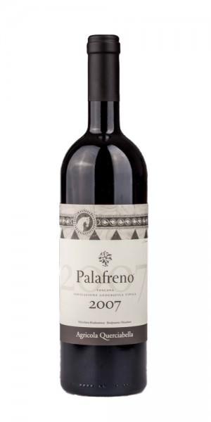 Querciabella Palafreno Doppelmagnum 2004 Italien Toskana Rotwein