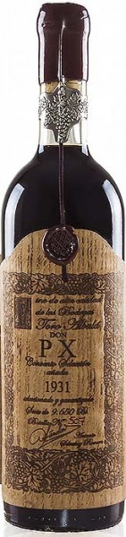 Toro Albala Don PX 1910 Selection DB Montilla-Moriles Dessert Wine