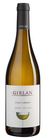 Girlan Pinot Grigio 2018 Italien Südtirol Weißwein