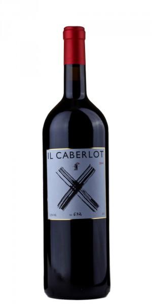 Podere Il Carnasciale Il Caberlot 2000 Magnum Toskana IGT Italien Toskana Rotwein