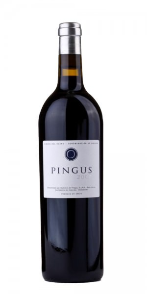 Dominio de Pingus Pingus 2009 Spanien Ribera del Dureo Rotwein