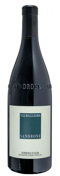 Sandrone Valmaggiore Nebbiolo D'Alba 2010 Piemont Italien Rotwein
