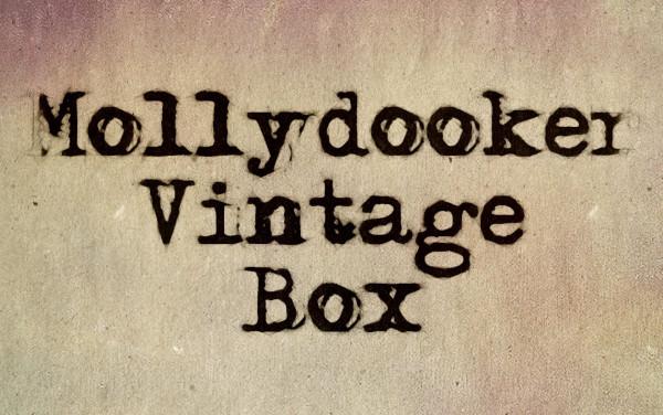 """Mollydooker Probierbox """"Vintage"""" - 12 Flaschen"""