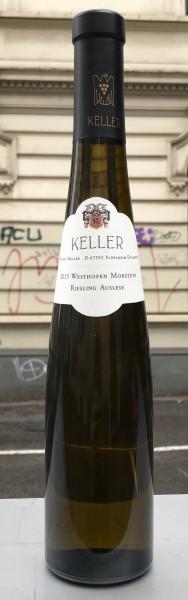 Keller Riesling Morstein Auslese 1/2 Fl. 2015 Deutschland Rheinhessen Weißwein