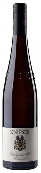 Knipser Chardonnay **** 2015 Deutschland Pfalz Weisswein