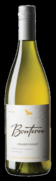 Bonterra Chardonnay 2016 Californien USA Weißwein