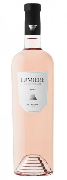 Estandon, Lumiere Provence Rose Magnum 2017 Frankreich Provence Rose