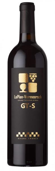 LePlan Vermeersch GT - S 2016 Frankreich Rhone Rotwein
