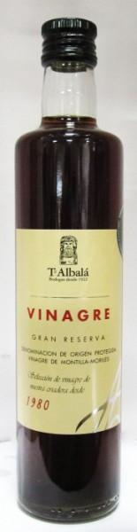 Toro Albala, Vinagre Gran Reserva 1980, 500ml Balsamico