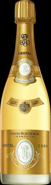 Champagne Louis Roederer Cristal Brut 2008 Frankreich Champagne