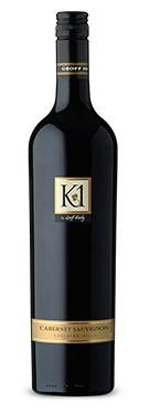K1 Merlot 2005 Australien Rotwein