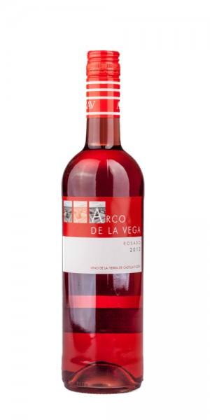 Arco de la Vega Rosé 2017 Spanien Rose