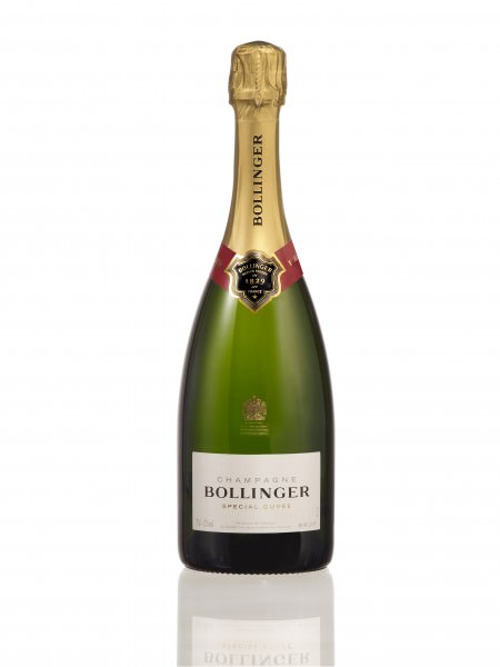 Bollinger Champagner Special Cuvée Brut Frankreich Champagne Schaumwein