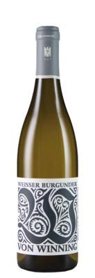 Von Winning Weisser Burgunder 500 I 2017 Deutschland Pfalz Weißwein