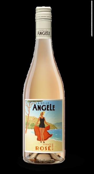 La Belle Angèle, VdF 2019 Frankreich Rose
