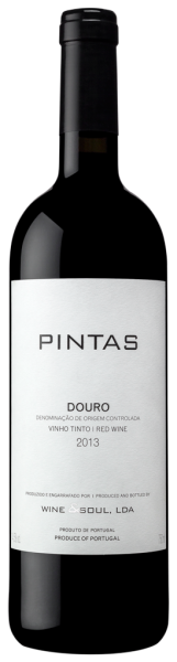 Wine & Soul Pintas Douro Red 2004 Portugal Douro Rotwein