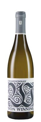 Von Winning Chardonnay 500 - 2018 Deutschland Pfalz Weißwein