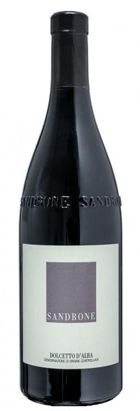 Sandrone Dolcetto D'Alba 2013 Italien Piemont Rotwein